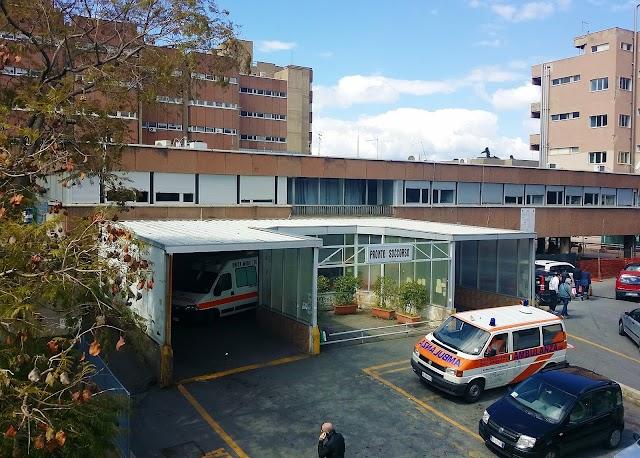 COVID-19. Al Gom i pazienti dimessi perché guariti salgono a 48