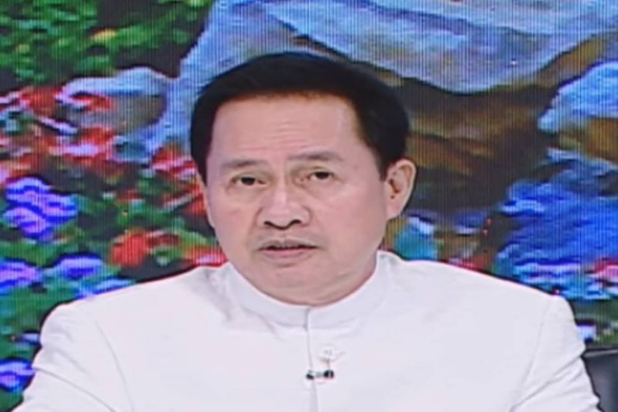 Smart, Globe, PLDT Ipapa-stop Ni Pastor Quiboloy Dahil Napakabagal