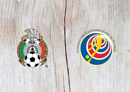 Mexico vs Costa Rica -Highlights 30 June 2019