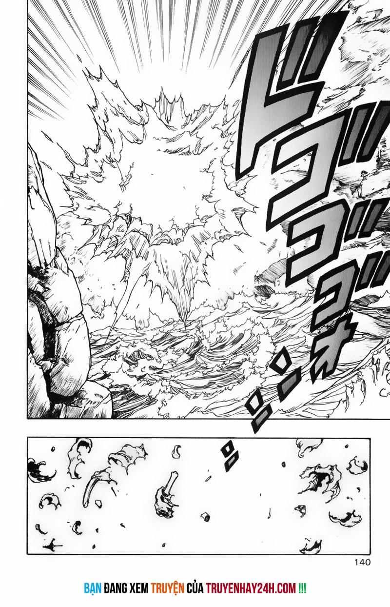 Dragon Quest: Emblem of Roto chapter 43 trang 45