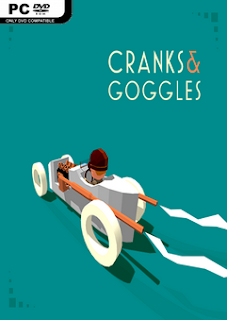 Free Download Cranks and Goggles PC Game Full Version