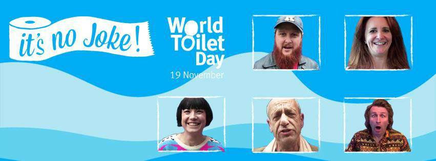 World Toilet Day Wishes pics free download