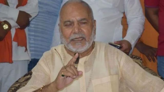 पूर्व केन्द्रीय मंत्री स्वामी चिन्मयानंद की गिरफ्तारी से सबक लें अपराध करने वाले राजनेता  - newsonfloor.com
