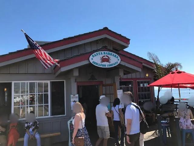 8- Santa Barbara Shellfish Company– Santa Barbara, California