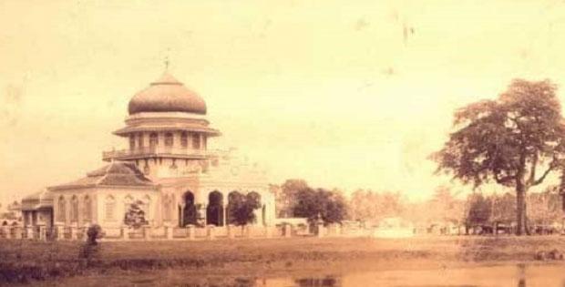 Masa Kejayaan Kerajaan Aceh