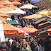 Φώτο: Το αδιαχώρητο στις λαϊκές αγορές - «Διαλύει» τον κόσμο η αστυνομία