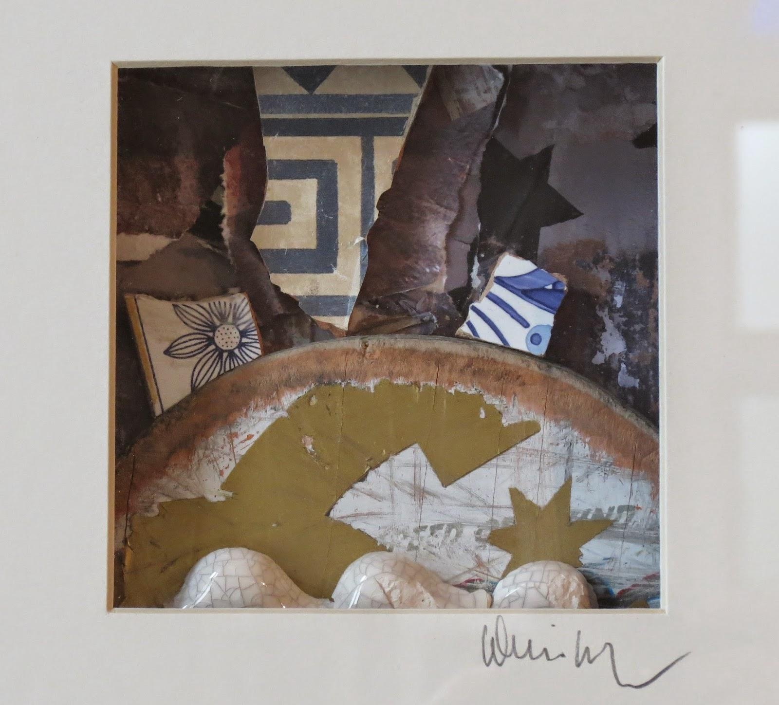 Galerie Art Plus: Louis Lefebvre assembleur d'image