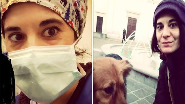 Ιταλία: Αυτοκτόνησε Νοσοκόμα Που Πίστευε Πως Είχε Μεταδώσει Τον Ιό Σε Συναδέλφους Της