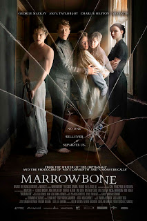 Marrowbone Legendado Online