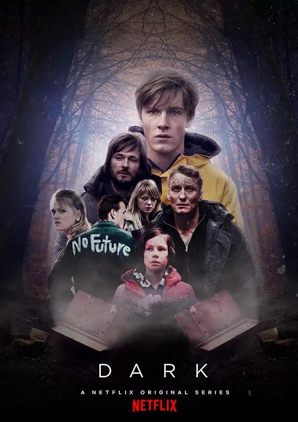 Dark Tv Series In 2017 2020 Full Review Cast Spoiler Dark Quotes Dark Season 3 Trailer