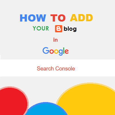 How to Attach Your Blog in Google Search Console