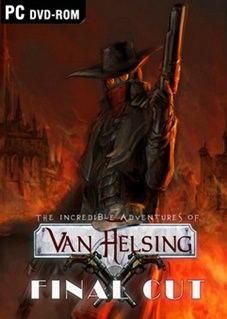 The Incredible Adventures of Van Helsing Final Cut - PC (Download Completo em Torrent)