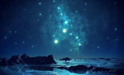 Evenimente astrologice în luna august 2021