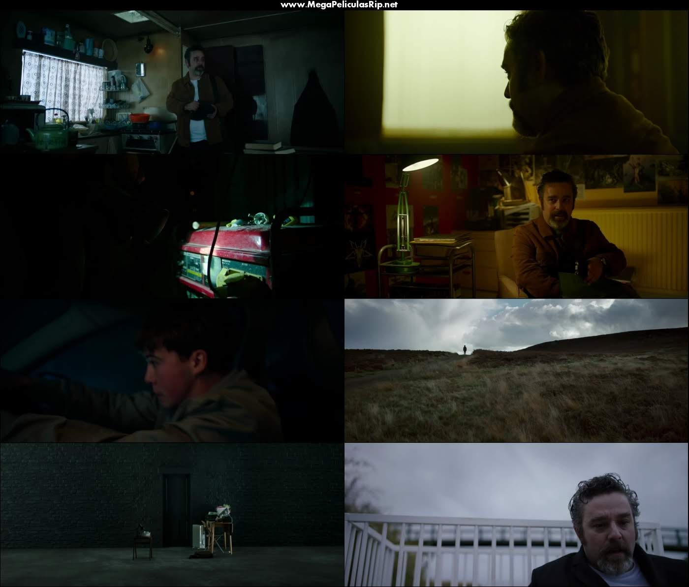 Historias De Ultratumba 1080p Latino