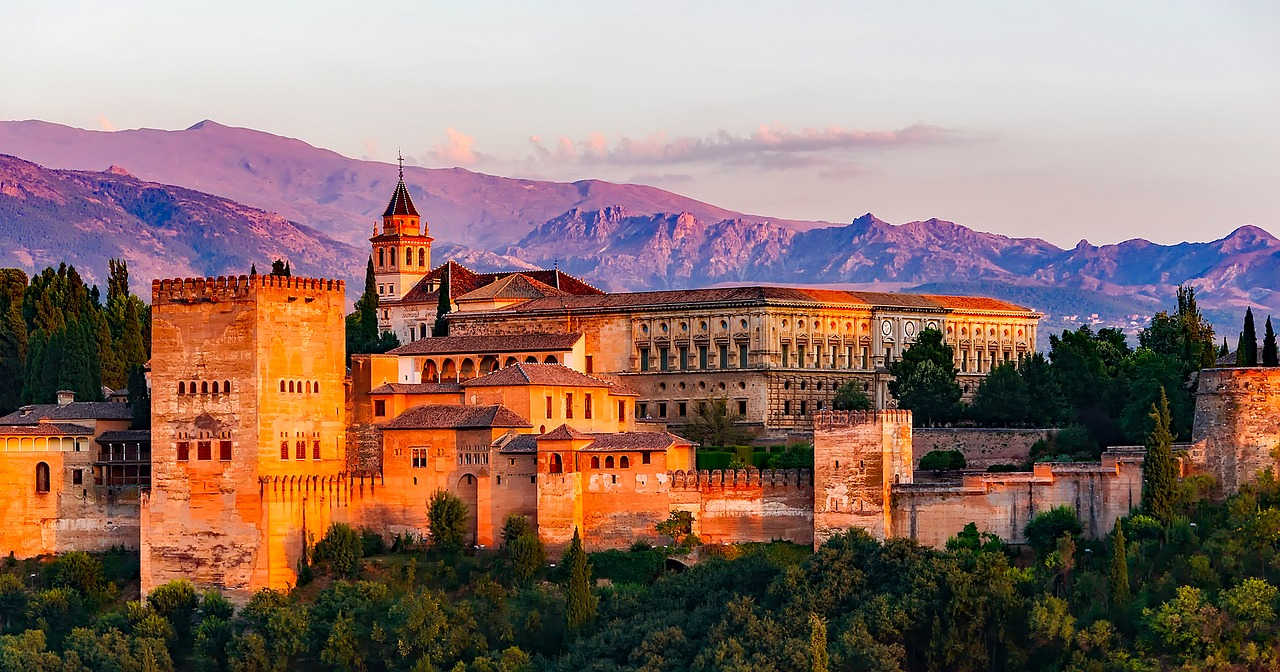 İspanya gezilecek yerler