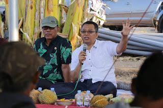 Gubernur NTB: Industrialisasi Pertanian Sudah Dimulai