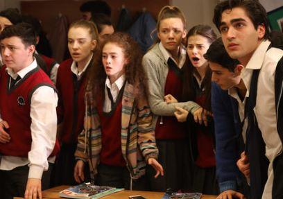 Öğretmen Dizisi Oyuncuları ve Karakterleri Güncel