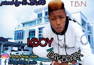 KBOY — DAY-BREAK