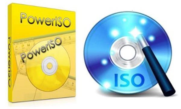PowerISO 6.5