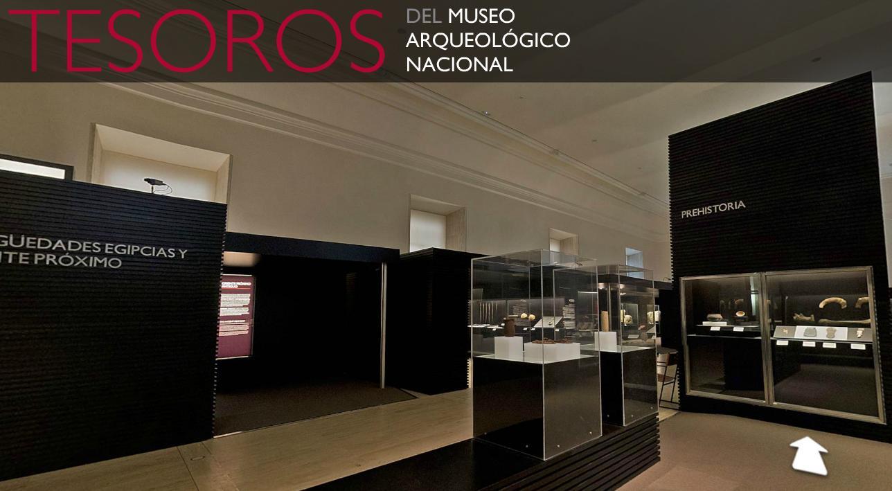 Museo Nacional De Las Artes Decorativas Oposiciones