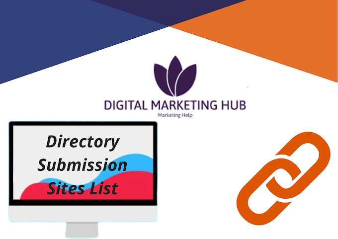 50+ Free Directory Submission Sites | High DA PA Directory Submission Websites list