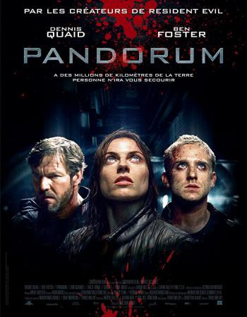 Pandorum 2009 [Dual-Audio] [Hindi-English] 480p BluRay x264 300MB ESub Downlaod