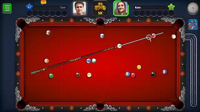 تحميل لعبة اندرويد 8 Ball Pool الهاتف المحمول