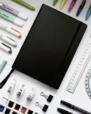 accessori-essenziali-bullet-journal