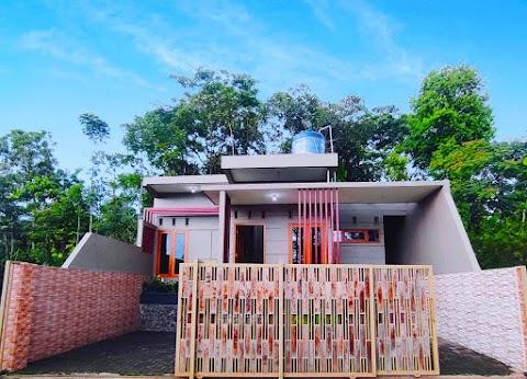 Homestay Private 1 Rumah 3 Kamar - Kota Batu
