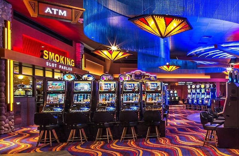 Judi Slot Ikan dan Permainan Casino Terbaik