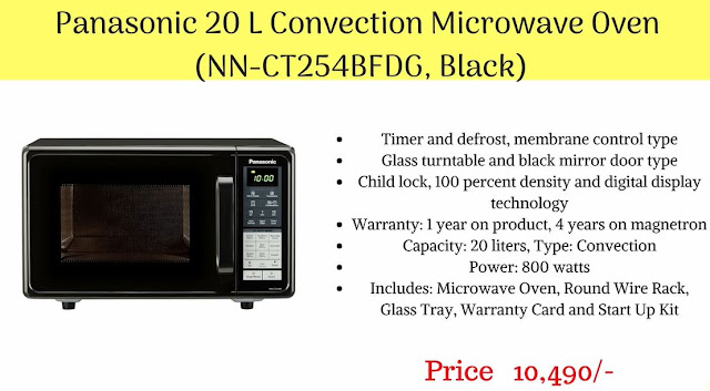 Best Microwave Oven In India With Price 10 Best