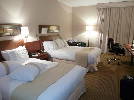 Mau Memilih Kamar untuk Menginap? Yuk, Cari Tahu Ukuran Double Bed dan Single Bed di Hotel