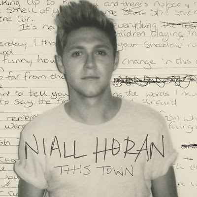 Niall Horan Unveils Debut Single 'This Town'