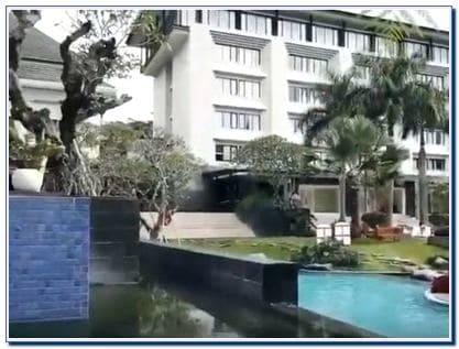 Alamat Lengkap Hotel Harris Malang