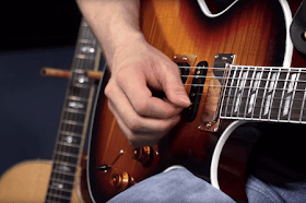 Tone Color pada Gitar Elektrik, Pentingkah?