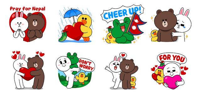 Cara Mendapatkan Sticker Line Berbayar Secara Gratis Tanpa Whaff 2016, Cara Mudah Mendapatkan Sticker Line Berbayar Gratis, Cara Gratis Download Sticker Line Berbayar di Line Tanpa Whaff Terbaru 2016.