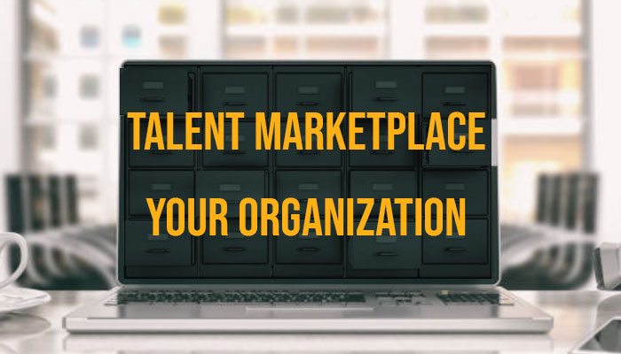 Talent Marketplace to Your Organization: eAskme