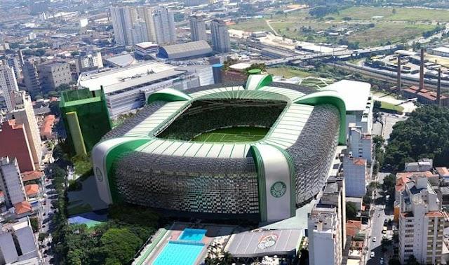 Definidos mandos de campo da Copa do Brasil entre Grêmio e Palmeiras; jogo de volta será em São Paulo.