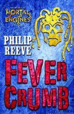fever crumb book coer