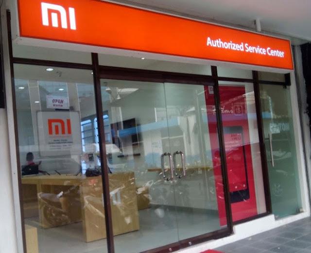 Lowongan Kerja Karyawan Xiaomi Center Makassar