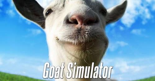 Image result for Goat Simulator apk