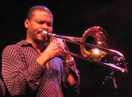 jazztruth: Marching Baritone Part 1