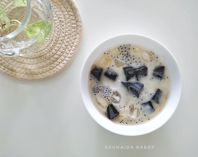 Resepi Cha Bang Ang Desert  Thai Viral