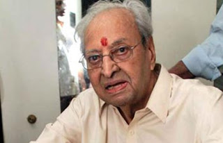 Veteran actor Pran Nath has passed away -RIP Pran