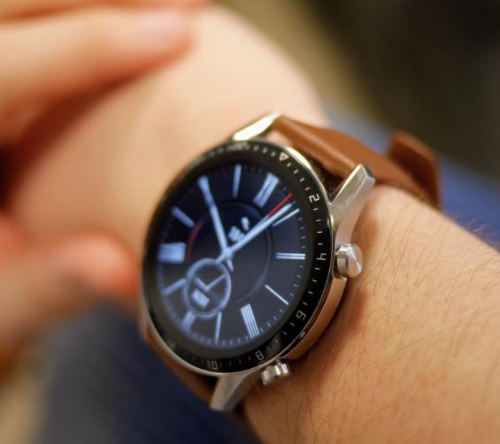سعر ومواصفات Huawei Watch GT 2