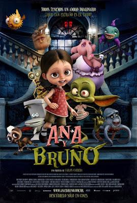 Ana y Bruno 2017 Custom HD Latino 5.1