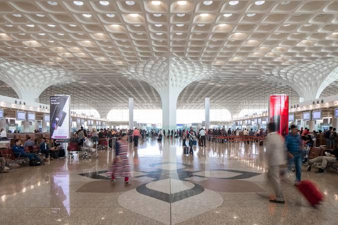 India Ka Sabse Bada Airport Airline Konsa Hai In Hindi