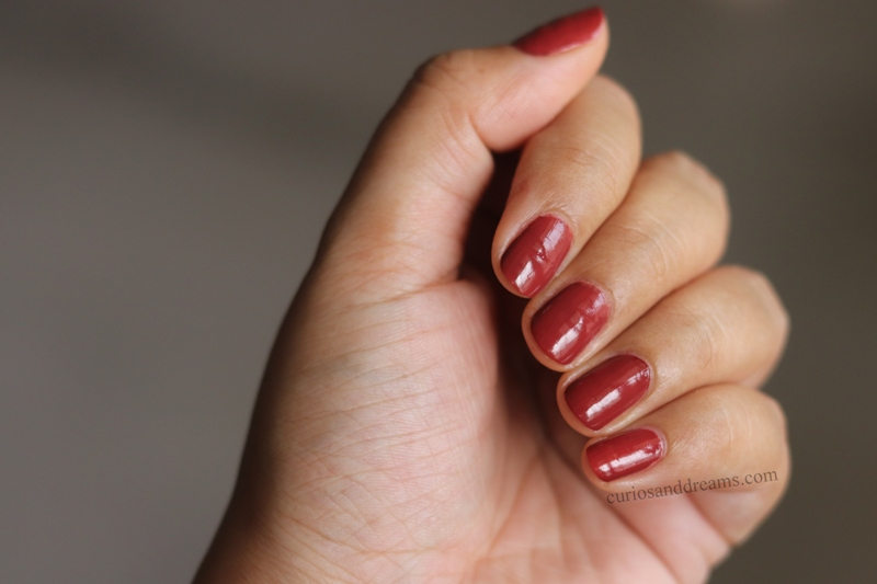 Masaba by Nykaa Nail Enamel Review & Swatches, Masaba by Nykaa Nail Enamel Nimbu Pani