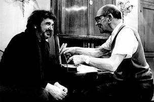 Buñuel y Carrière