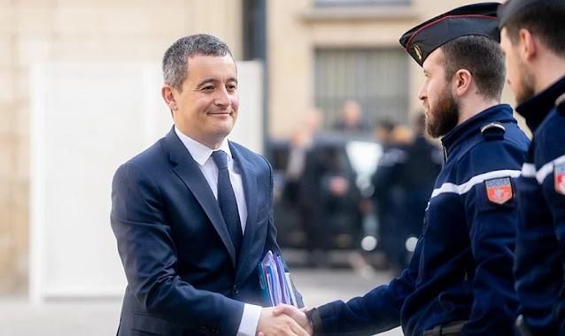 'Os evangélicos são um grande problema', diz ministro francês